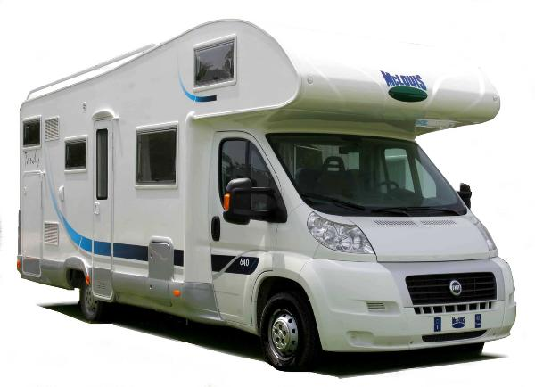 camping car gorges tarn