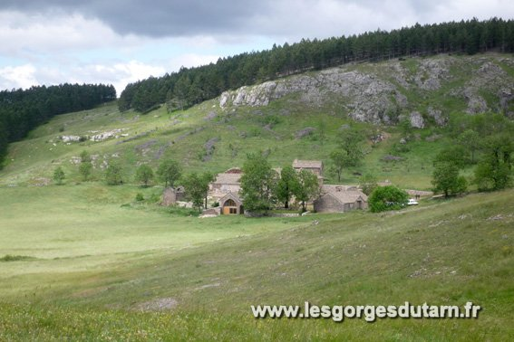 causses unesco